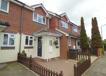 Thumbnail 2 bed property for sale in Cugley Road, Dartford