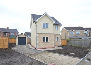 Thumbnail 3 bed detached house for sale in Barden Drive, Barnsley