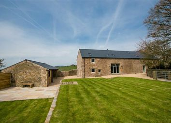 Thumbnail 4 bed barn conversion for sale in Back House Lane, Chipping, Preston