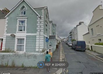 Thumbnail Room to rent in Radnor Steet, Plymouth