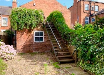 Thumbnail 2 bedroom flat to rent in 341 Aylestone Road, Leicester