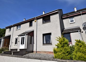 Thumbnail 2 bed terraced house for sale in Assynt Road, Inverness