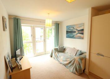 Thumbnail 1 bed flat for sale in Alfred Knight Way, Edgbaston, Birmingham
