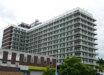 Thumbnail 1 bed flat to rent in Wellington Street, Northampton