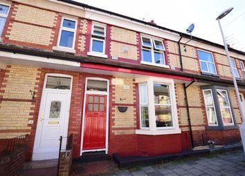 Thumbnail 3 bed terraced house for sale in Edenhurst Avenue, Wallasey, Merseyside