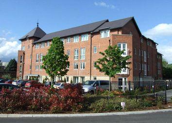Thumbnail 1 bedroom flat for sale in Kedleston Close, Belper