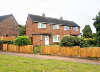Thumbnail 2 bed semi-detached house for sale in Cotswold Avenue, Newcastle