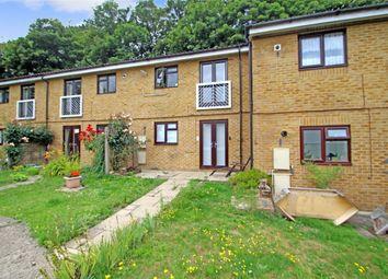Thumbnail 1 bed maisonette for sale in Ranston Close, Denham, Uxbridge