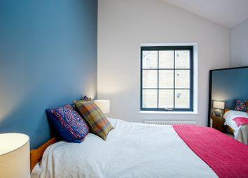 Thumbnail 3 bed maisonette for sale in Montpelier Grove, Kentish Town