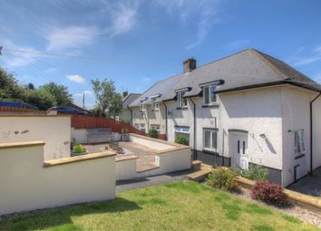 Thumbnail 3 bed semi-detached house for sale in The Promenade, Consett
