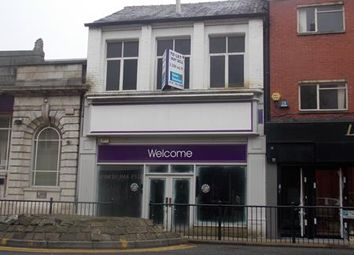 Thumbnail Retail premises to let in 30 The Rock, Bury