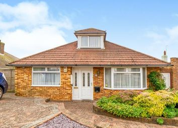 Thumbnail 5 bed bungalow for sale in Lenham Road East, Saltdean, Brighton, East Sussex