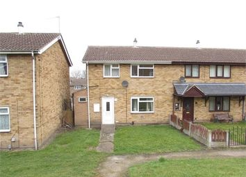 Thumbnail 3 bed town house for sale in Lime Tree Walk, Denaby Main