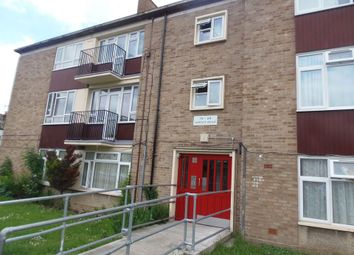 Thumbnail 3 bedroom flat for sale in Ashton Road, Enfield