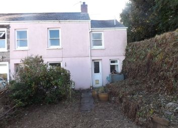 2 bed end terrace house for sale in Lower Brea, Brea, Camborne TR14