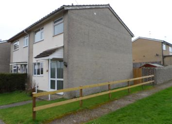 Thumbnail 3 bed semi-detached house to rent in Watermead, South Chard, Chard