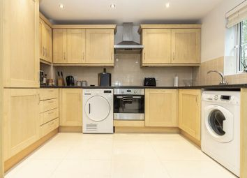 Thumbnail 2 bed flat for sale in Retreat Way, Chigwell