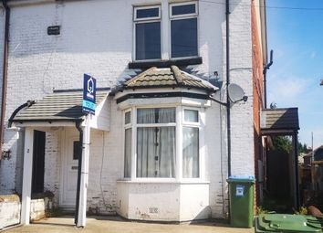 3 bed flat to rent in Mayfield Road, Southampton SO17