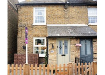 Thumbnail 2 bed semi-detached house for sale in Primrose Hill, Chelmsford