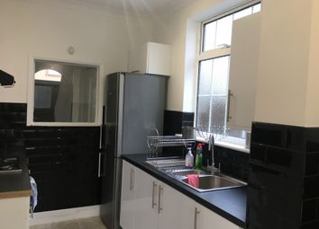 Thumbnail 3 bed terraced house to rent in Hamilton Avenue, Ilford