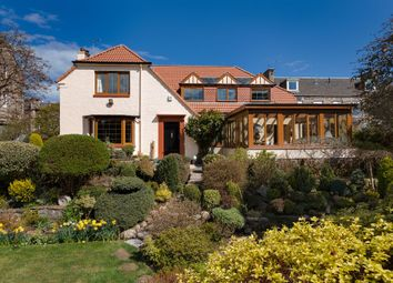 Thumbnail 4 bedroom property for sale in 11 Windmill Road, St Andrews, Fife