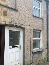 Thumbnail 2 bed terraced house to rent in St. Leonards, Bodmin