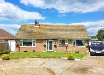 Thumbnail 3 bed detached bungalow for sale in Third Avenue, Walton On The Naze