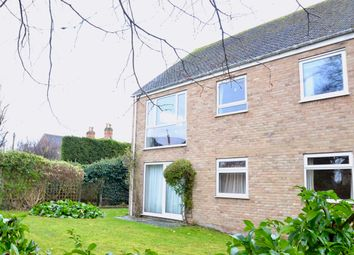 Thumbnail 2 bed flat for sale in Boundary Close, Woodstock