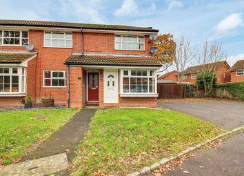 2 bed maisonette for sale in Harlton Close, Lower Earley, Reading RG6