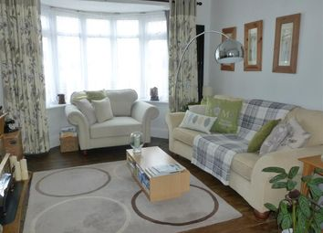 Thumbnail 3 bed end terrace house for sale in Rochester Road, Gravesend, Kent, Kent