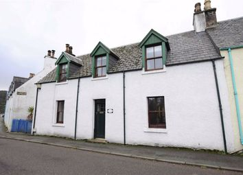 Thumbnail 3 bed cottage for sale in Harbour Street, Plockton, Ross-Shire
