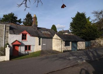 Thumbnail 1 bedroom terraced house for sale in Bere Alston, Yelverton, Devon