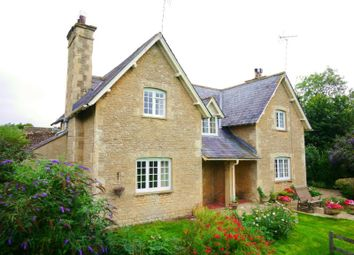 Thumbnail 2 bed semi-detached house to rent in Southrop, Lechlade