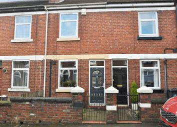 2 bed terraced house for sale in Dimsdale View East, Newcastle, Staffordshire ST5