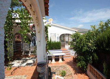 Thumbnail 1 bed villa for sale in Orba, Alicante, Spain