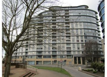 Thumbnail 2 bed flat to rent in Centrium, Station Approach, Woking