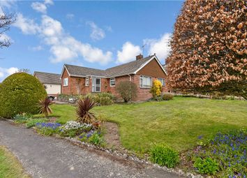 Thumbnail 3 bed detached bungalow for sale in Ringwood Drive, North Baddesley, Southampton, Hampshire