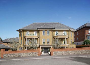 Albury Road, Guildford GU1. 2 bed flat