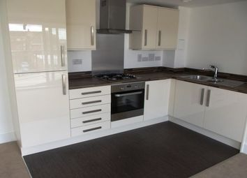 Thumbnail 2 bedroom flat to rent in Bletchley, Milton Keynes