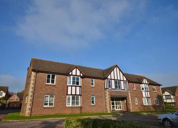 Thumbnail 1 bedroom flat to rent in Deben Road, Saxmundham