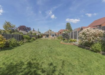 3 bed bungalow for sale in Denvilles, Hampshire, England PO9