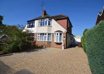 Thumbnail 3 bed property for sale in Baddow Place Avenue, Chelmsford