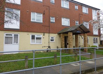 Thumbnail 2 bedroom flat to rent in London Road, Mitcham Junction, Mitcham