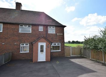Thumbnail 3 bed semi-detached house to rent in Sitwell Villas, Morton, Alfreton, Derbyshire