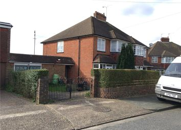 Thumbnail 1 bedroom flat to rent in Chetwode Drive, Epsom