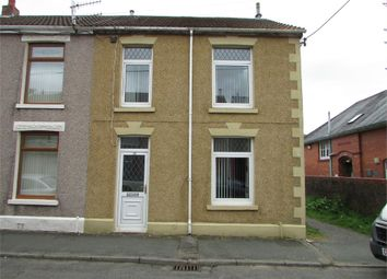 Thumbnail 3 bedroom end terrace house for sale in New Street, Glynneath, Neath, West Glamorgan
