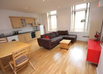 Thumbnail 1 bed flat to rent in Oldham Street, Manchester