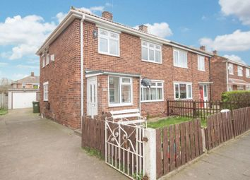 Thumbnail 3 bedroom semi-detached house for sale in Buttermere Road, Grangetown, Middlesbrough