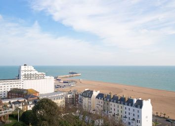 Thumbnail 1 bed flat for sale in Priory Gardens, Folkestone