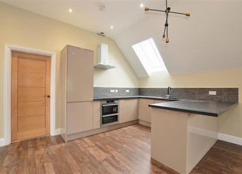 Thumbnail 2 bed maisonette for sale in Lingfield Road, East Grinstead, West Sussex